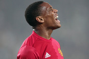 Manchester United : Martial indésirable ? La rumeur Paris refait surface !