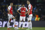 Arsenal : Wenger, Sanchez, Özil, Cazorla... Les Gunners s'attaquent au chantier des prolongations