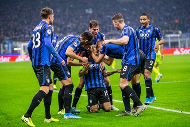 Atalanta : le football comme on l'aime !