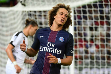 Transfert : le PSG confirme un accord avec Chelsea pour David Luiz ! (officiel)
