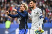 Equipe de France : qualifiée ou barragiste ? Le point avant le match face à la Biélorussie