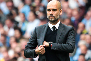 Manchester City : Guardiola, pas l'ami des agents...
