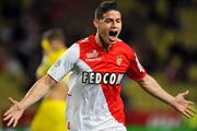 Transfert : le Real Madrid officialise l'arrivée de James Rodriguez !