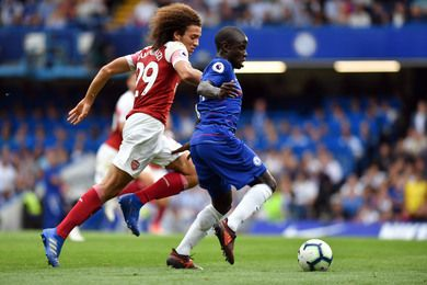 Arsenal : Guendouzi, la belle surprise