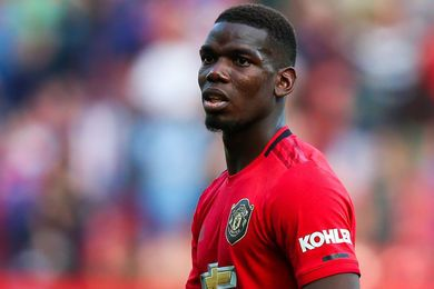 Manchester United : Pogba, une fausse blessure pour forcer son départ au Real ?