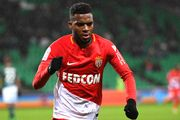 Monaco : direction Liverpool pour Lemar ?