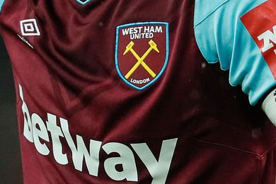 Premier League : un scandale raciste éclate à West Ham !