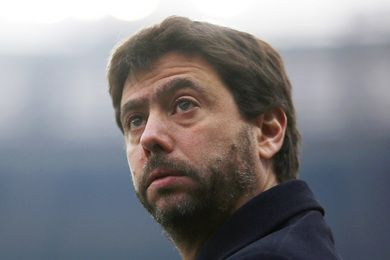 Super Ligue : Agnelli, plus dure sera la chute...