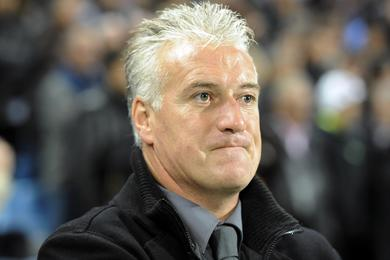 Liverpool songe toujours à Deschamps