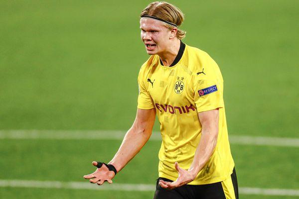Mercato - Dortmund : Håland parti... pour rester ?