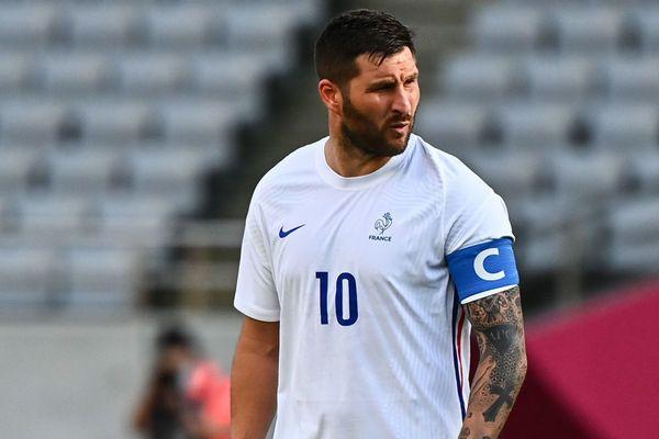 Equipe de France : le coup de gueule de Gignac après le fiasco des JO