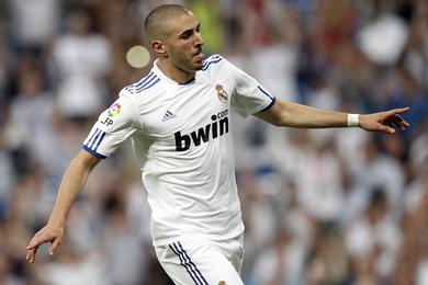 Real : Benzema, entre satisfaction et regrets
