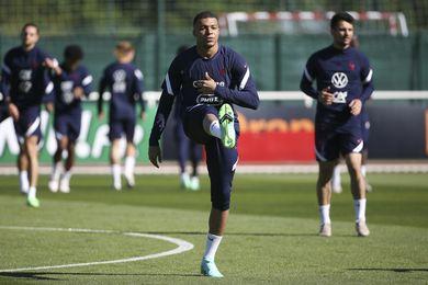 Giroud s'est expliqué, Mbappé ne veut rien savoir