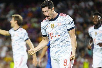 le Bayern refait mal au Barça, Lukaku déjà décisif, MU renversé...